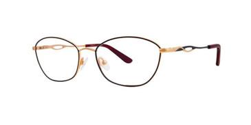 Black Dana Buchman Farlow Eyeglasses.