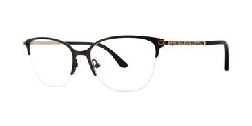 Black Dana Buchman Jordan Eyeglasses.