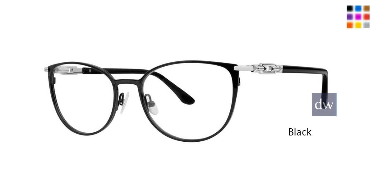 Eyeglasses Dana Buchman Snow Drop Ginger