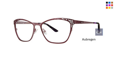 Aubregen Dana Buchman Daisie Eyeglasses