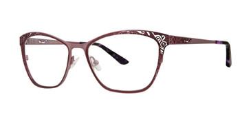 Aubregen Dana Buchman Daisie Eyeglasses.