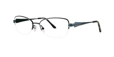 Forest Dana Buchman Lada Eyeglasses.