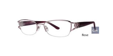 Rose Dana Buchman Jannah Eyeglasses