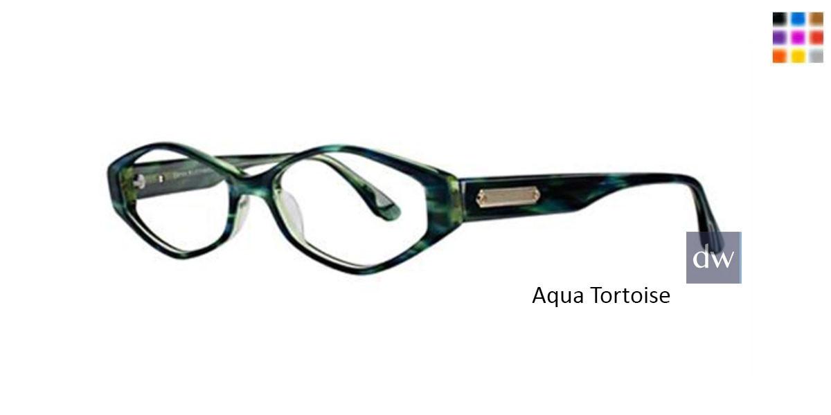 Eyeglasses Gallery SHELBI BLUE TORTOISE Blue Tortoise