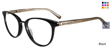 Black Jones New York J776 Eyeglasses.