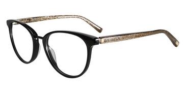 Black Jones New York J776 Eyeglasses.