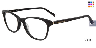 Black Jones New York J778 Eyeglasses.
