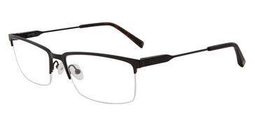 Black Jones New York J363 Eyeglasses.