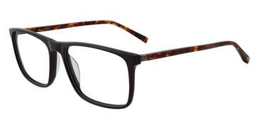 Black Jones New York J535 Eyeglasses.