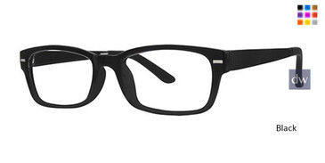Black Parade Plus 2129 Eyeglasses