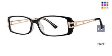 Black Parade Plus 2128 Eyeglasses