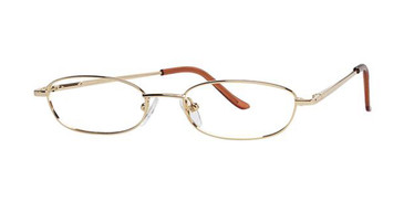 Gold Parade 1506 Eyeglasses.