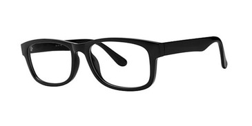 Black Parade 1114 Eyeglasses.
