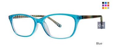 Blue Parade 1110 Eyeglasses