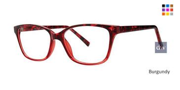 Burgundy Parade 1109 Eyeglasses