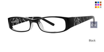 Black Parade Q 1798 Eyeglasses