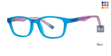 Blue Parade Q 1797 Eyeglasses