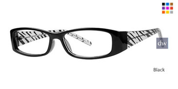 Black Parade Q 1796 Eyeglasses