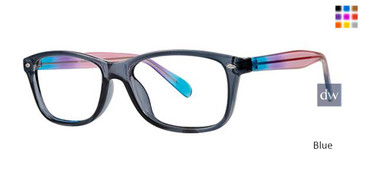 Blue Parade Q 1795 Eyeglasses