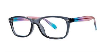 Blue Parade Q Series 1795 Eyeglasses.