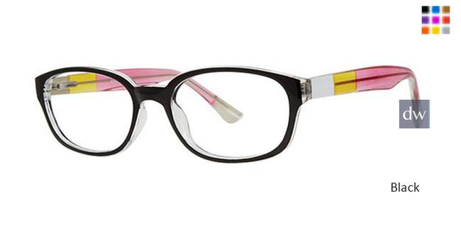 Black Parade Q 1792 Eyeglasses