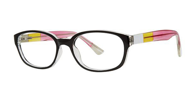 Black Parade Q Series 1792 Eyeglasses.