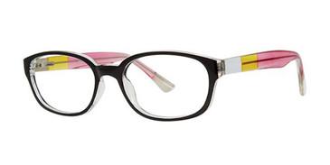 Black Parade Q Series 1792 Eyeglasses.
