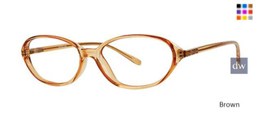 Brown Parade Q 1791 Eyeglasses