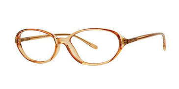 Brown Parade Q Series 1791 Eyeglasses.