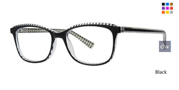 Black Parade Q 1790 Eyeglasses
