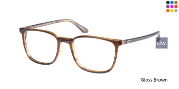 Gloss Brown O'Neill ONO-Dahlia Eyeglasses