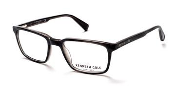 Grey Kenneth Cole New York KC0293 Eyeglasses.