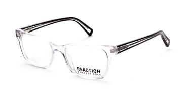 Crystal Kenneth Cole Reaction KC0809 Eyeglasses - Teenager.