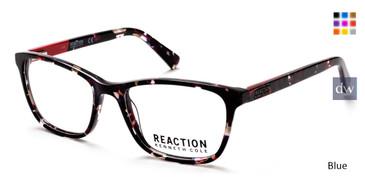 Blue Kenneth Cole New York KC0810 Eyeglasses.