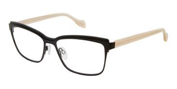 Black Brendel 902196 Eyeglasses.