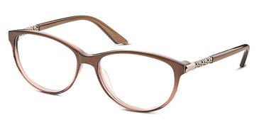 Brown Brendel 903020 Eyeglasses.