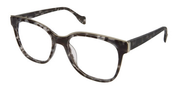 Grey Brendel 903069 Eyeglasses.