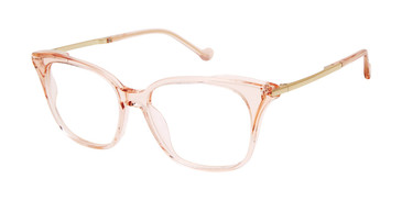 Blush Mini 741002 Eyeglasses.