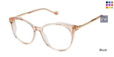 Blush Mini 741001 Eyeglasses.