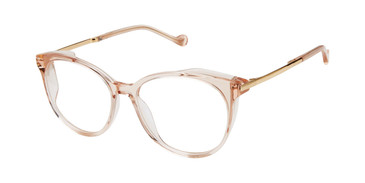 Blush Mini 741001 Eyeglasses.