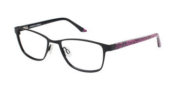 Black Humphrey's 592018 Eyeglasses - Teenager.