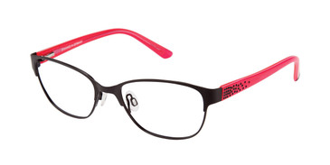 Black Humphrey's 592022 Eyeglasses.
