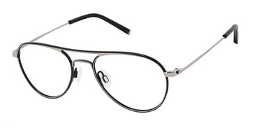 Black Gun Kliik Denmark 661 Eyeglasses - Teenager.