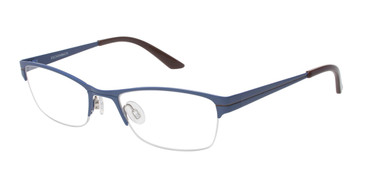 Blue Humphrey's 582143 Eyeglasses - Teenager.