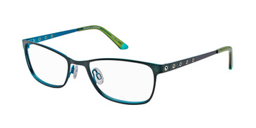 Green Humphrey's 582172 Eyeglasses.