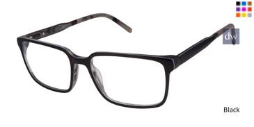 Black Mini 765001 Eyeglasses.