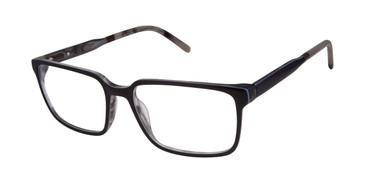 Black Mini 765001 Eyeglasses.