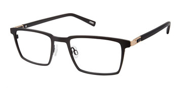 Black Gold Kliik Denmark 654 Eyeglasses - Teenager.