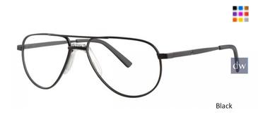 Black Wolverine W047 Safety Eyeglasses