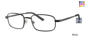 Black Wolverine W045 Safety Eyeglasses